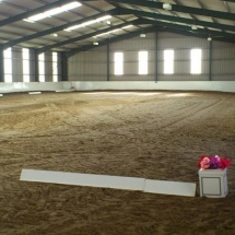 indoordressage