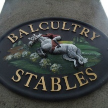 Balcultry Stables