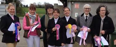 bunny winners 20142